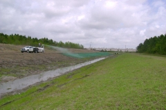 Erosion Control/ Vegetation Management